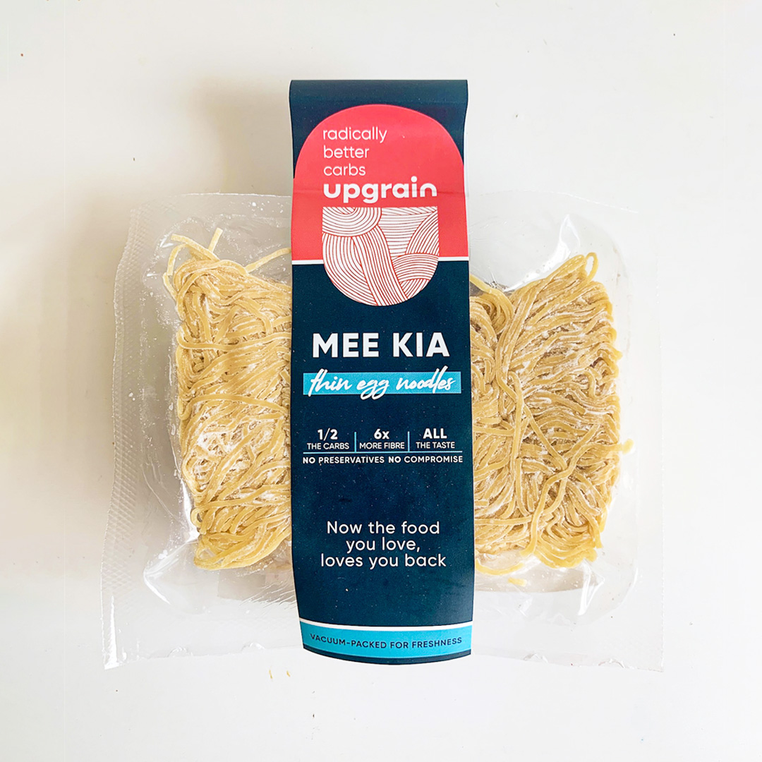 Fresh Mee Kia